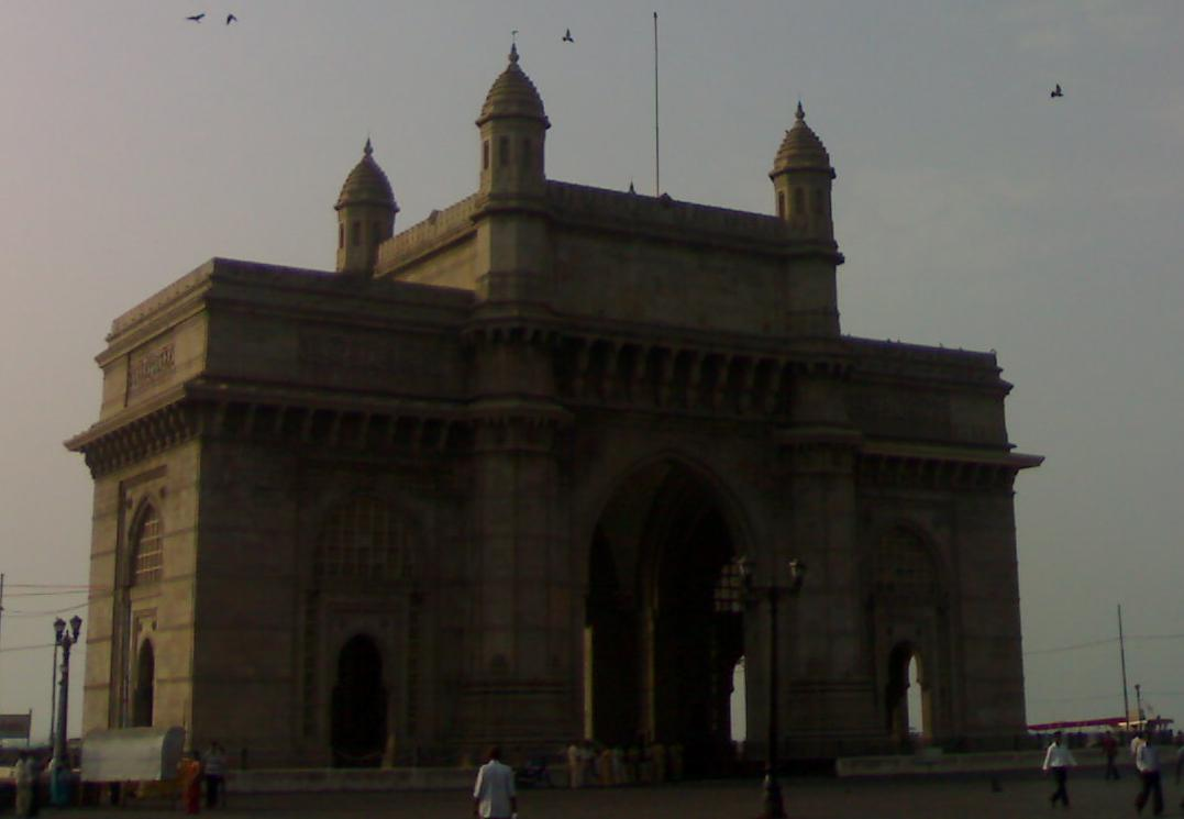 Photo Of 31 Places To Visit Mumbai Within 100 1000 Kms By Saurav Mishra