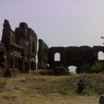 Kolaba Fort, Alibaug