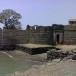 Colaba Fort, Alibaug